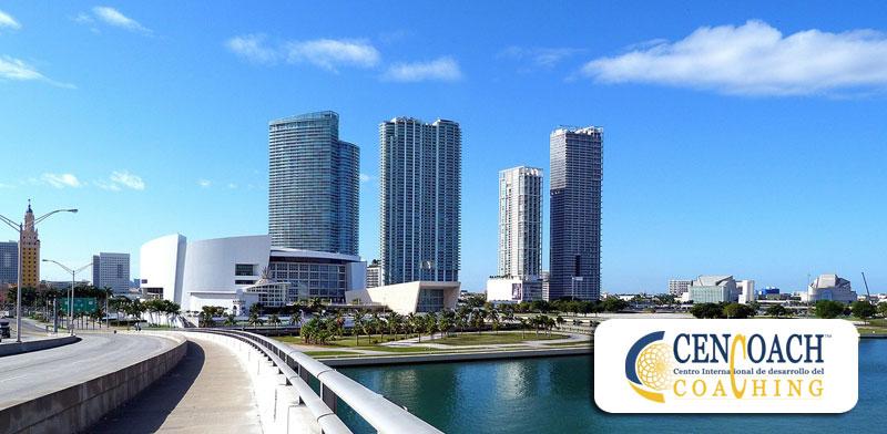 Certificacion coaching en Miami